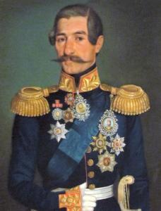 Кнез Александар