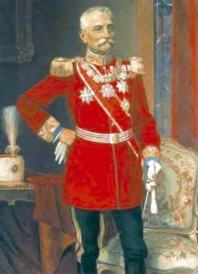 Петар I Карађорђевић